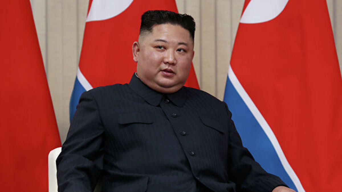 В Северной Корее теперь запрещены домашние собаки: Ким Чен Ын приказал конфисковать всех животных