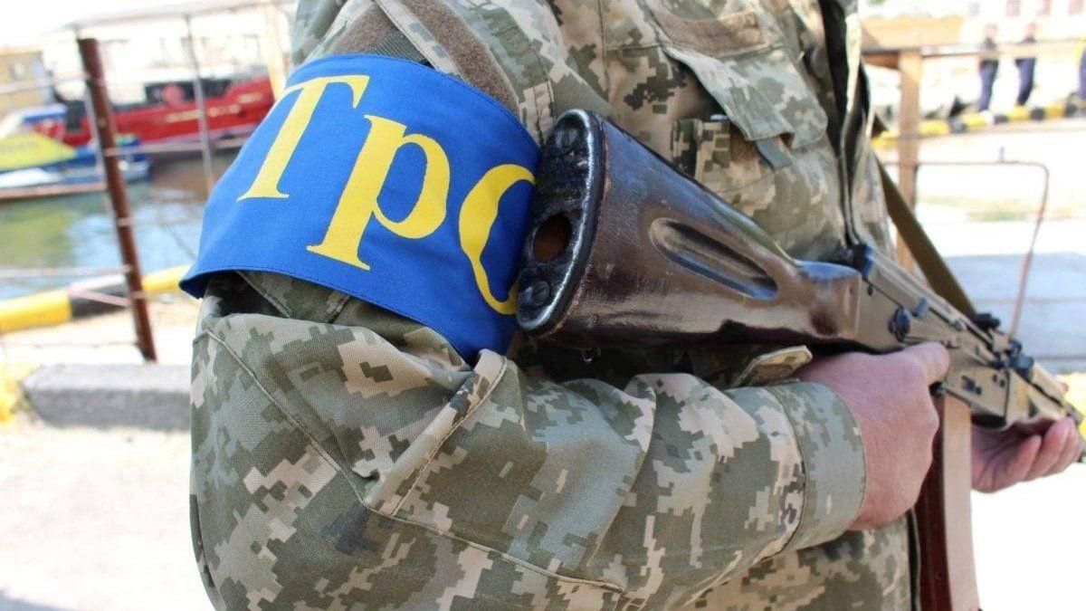 Украина объявила сборы войск вблизи Крыма: озвучены главные цели