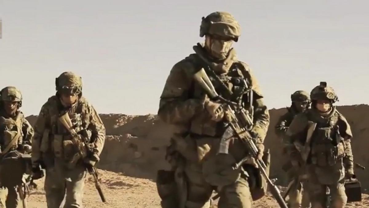 Гибель российского спецназа ФСБ в Сирии: трое россиян погибли сразу, еще одного союзники бросили умирать и сбежали