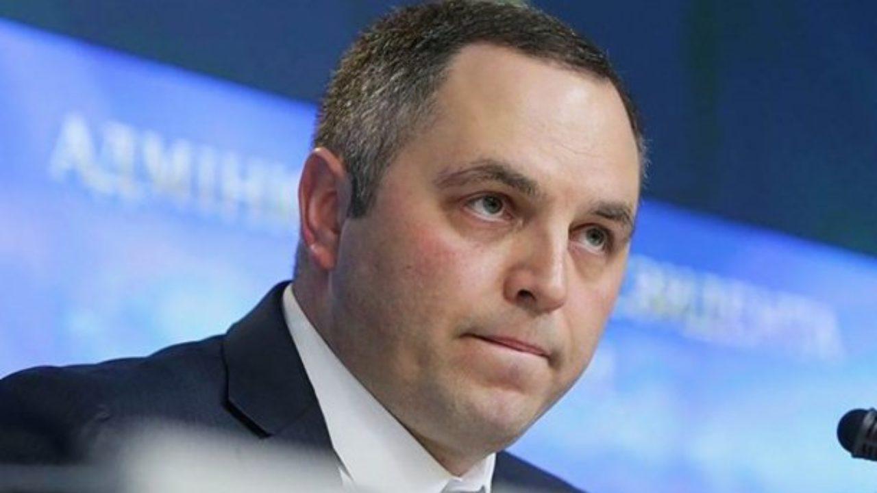 Украина, политика, ГПУ, рябошапка, портнов, влияние, роль Радио Свобода