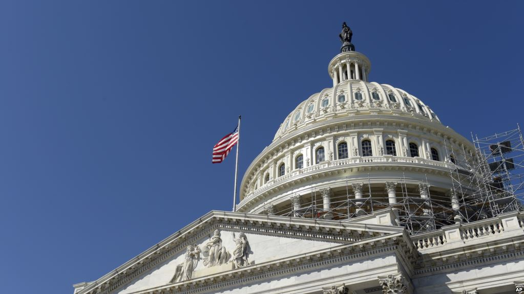 B Конгрессе с новой силой зазвучали призывы к скорейшему принятию законопроекта по усилению санкций против России