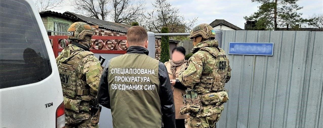 На Донбассе задержана группа наемников: собирались распылить хлор на позициях ВСУ