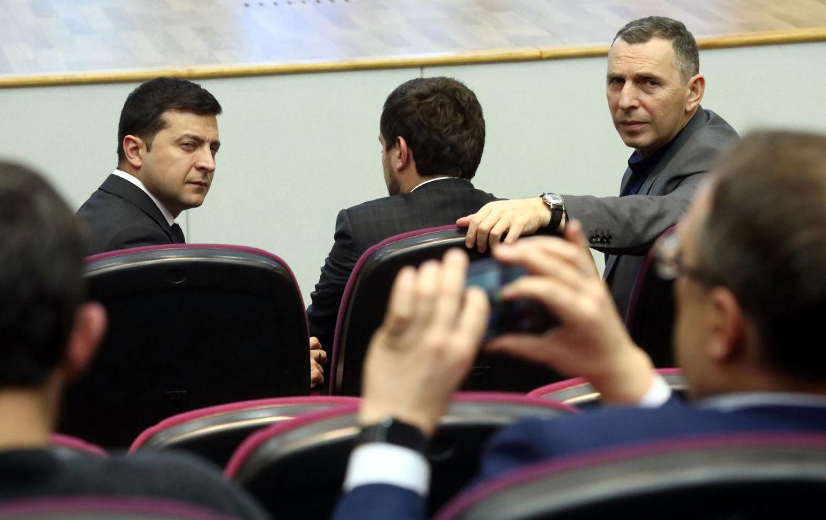 Западные спецслужбы оценили вероятность российского следа в покушении на Шефира