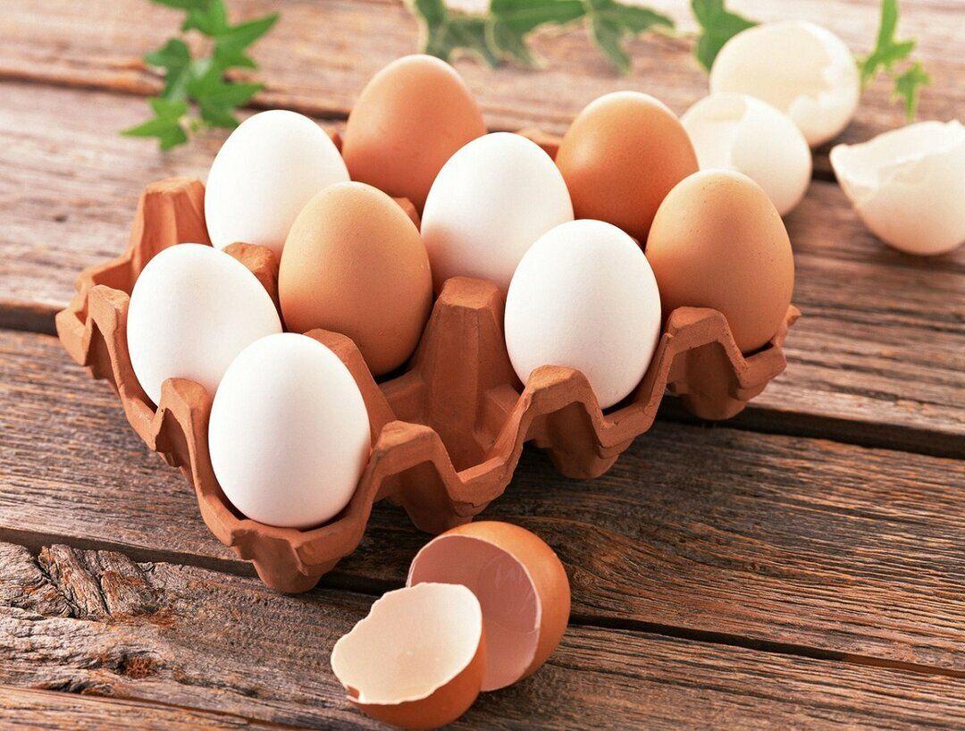 Диетолог Ольга Безуглая развеяла мифы о яйцах и холестерине