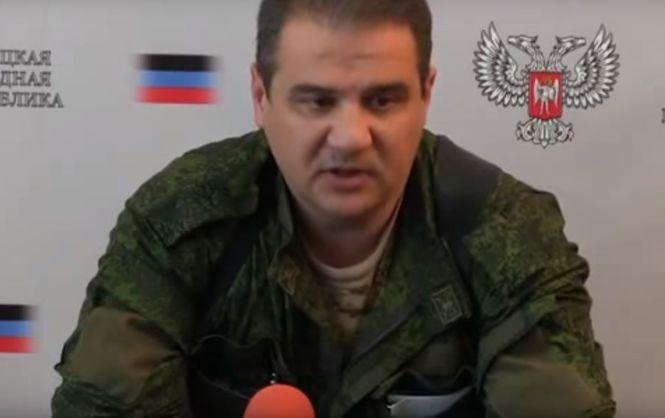 """У Захарченко назвали главную причину засекречивания """"бюджета"""" """"ДНР"""""""