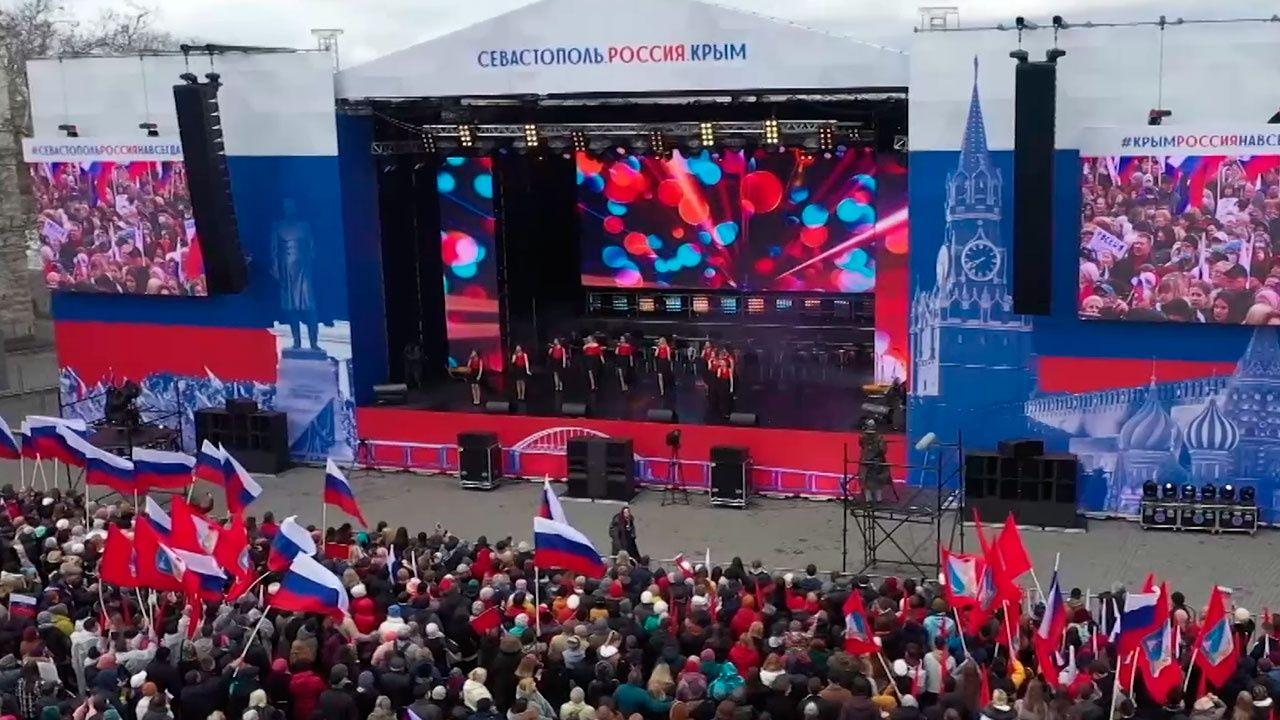 Газманов, Билан, Долина, Лепс и другие: Украина завела уголовное дело на 23 артистов из РФ