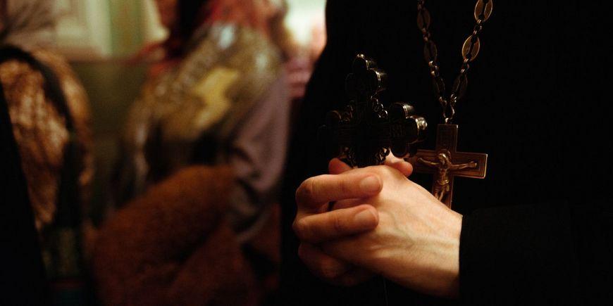 томос, сепаратист, религия, церковь, рпц, пцу, священник, видео, ивано-франковская область
