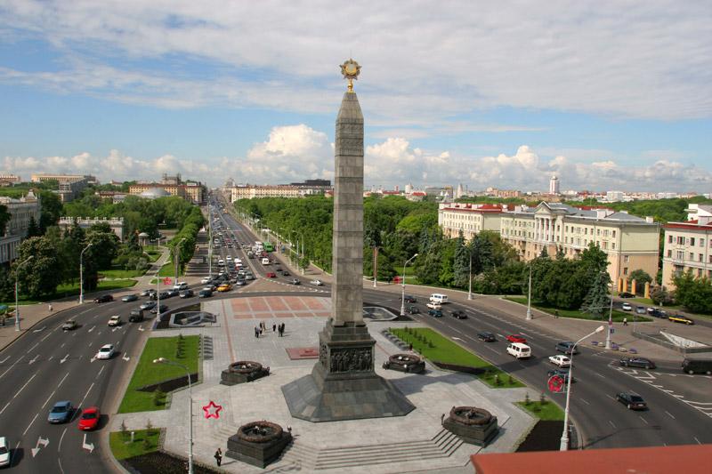 Белорусский МИД вызвал украинского посла из-за публичных высказываний о военных учениях в республике
