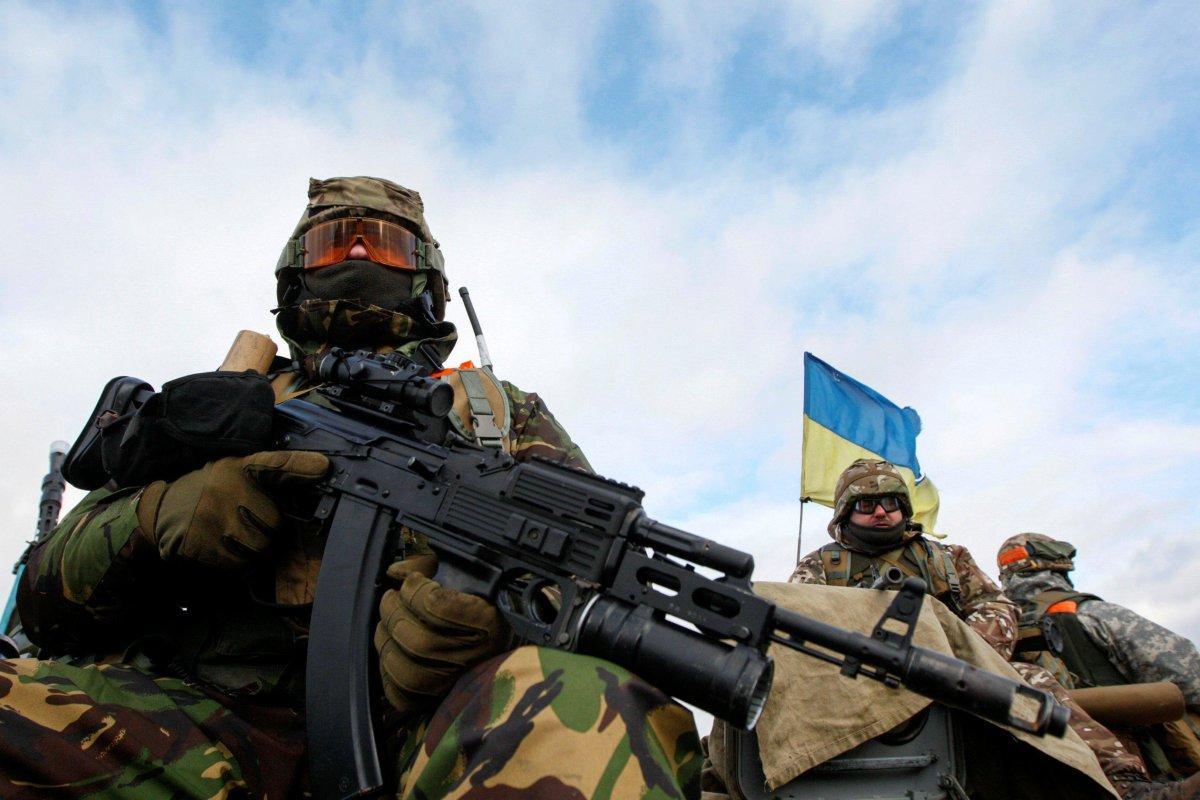 """""""Украина будет воевать за Крым и Донбасс"""", - громкое заявление генерала"""