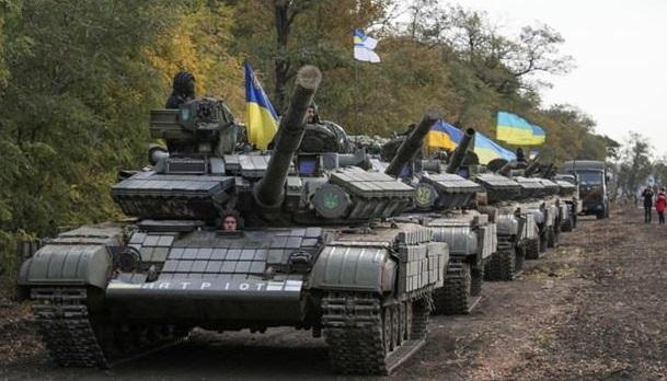 Украина, ДНР, ЛНР, Донецк, Луганск, Киев, политика, общество, АТО, терроризм, ЗАпад, Евросоюз, США, Россия, армия, ВСУ,