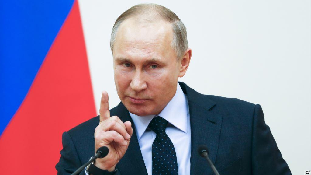 Путин отдаст Донбасс Украине: генерал СБУ рассказал о главной хитрости России