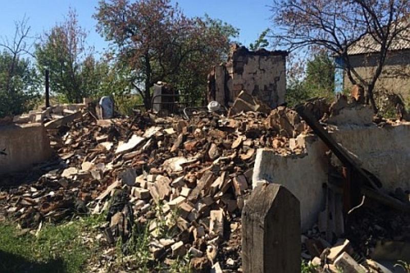 Жолобок, Луганская область, террористы, ЛНР, АТО, эвакуация