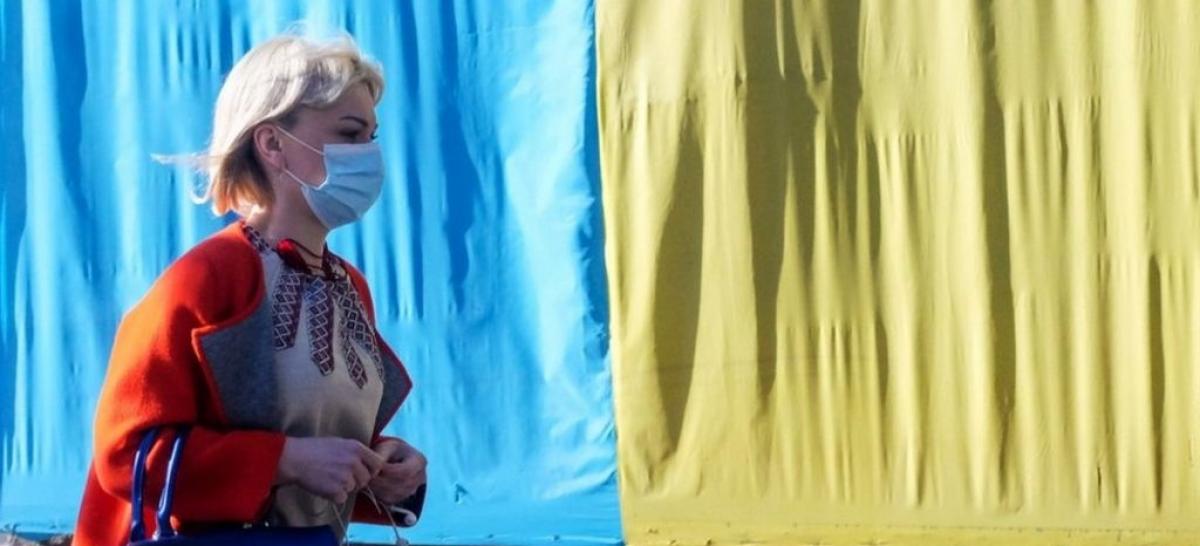Ослабление карантина в Украине: Минздрав назвал регионы, где не готовы к смягчению ограничений