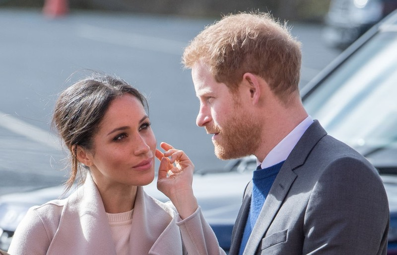 меган маркл, принц гарри, букингемский дворец, англия, скандал, ссора, протокол, ребенок, происшествия