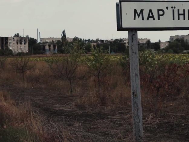 Боевики взорвали боекомплект ВСУ в районе Марьинки: есть многочисленные потери среди украинских бойцов