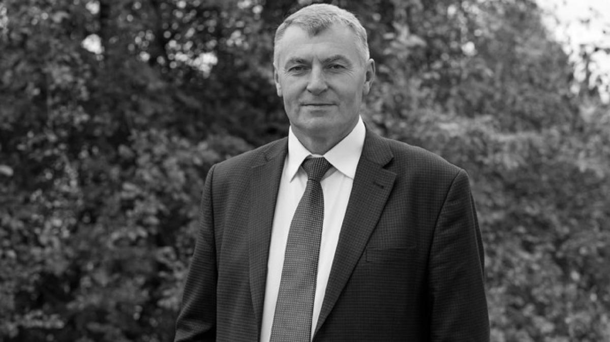 COVID-19 унес жизнь 53-летнего Александра Лугового – новоизбранного мэра Конотопа