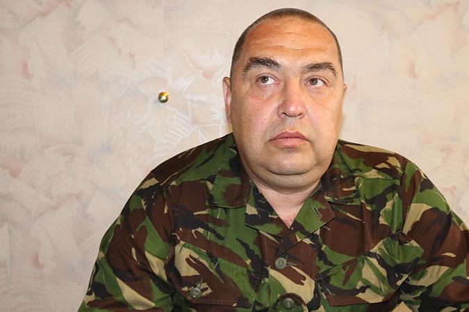 ЛНР: мы готовы отпустить всех украинских военнопленных
