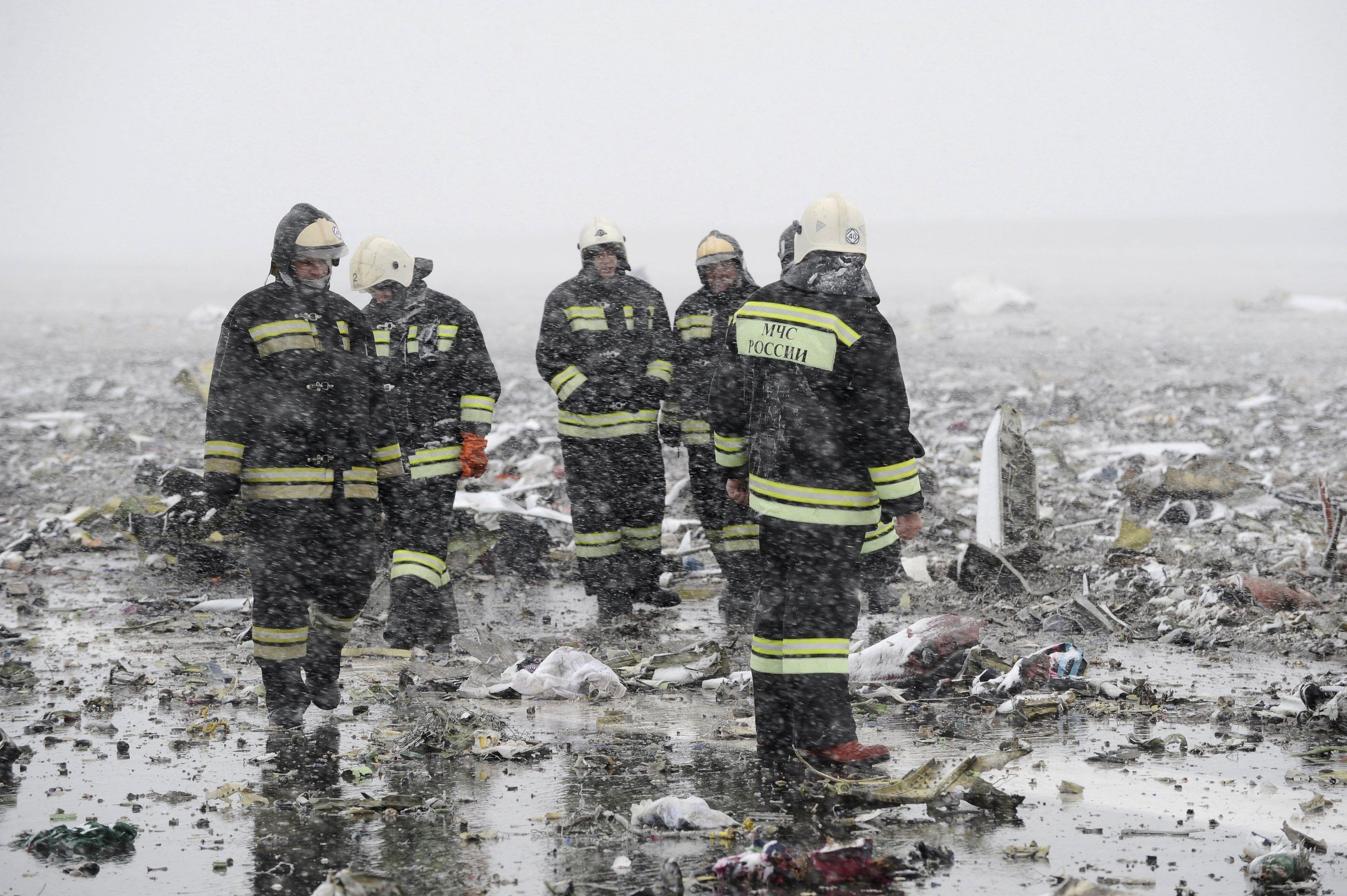 """Российский публицист рассказал, почему Москва врет о причинах трагедии """"Боинга 737"""" в Ростове"""