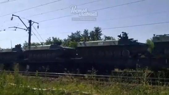 ДНР, ЛНР, восток Украины, Донбасс, Россия, армия, переброска, виддео