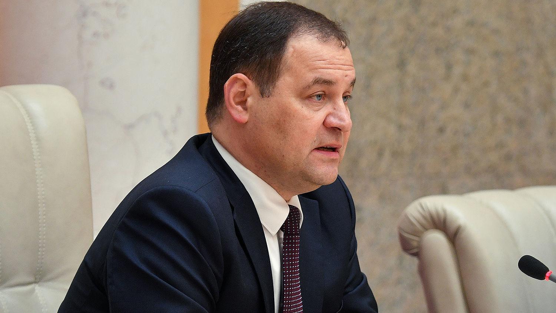 """Минск пригрозил Западу """"потерей белорусского рынка"""""""