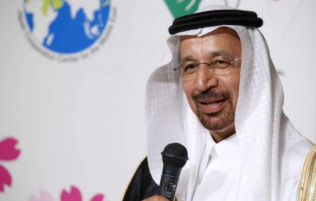 """""""Кому нужна ваша нефть? Да хоть пальцем в небо тыкай, раньше 2050 года спроса на нее не будет!"""" – глава Минэнерго Саудовской Аравии Халед аль-Фалех сделал """"издевательский"""" прогноз по поводу будущего России"""