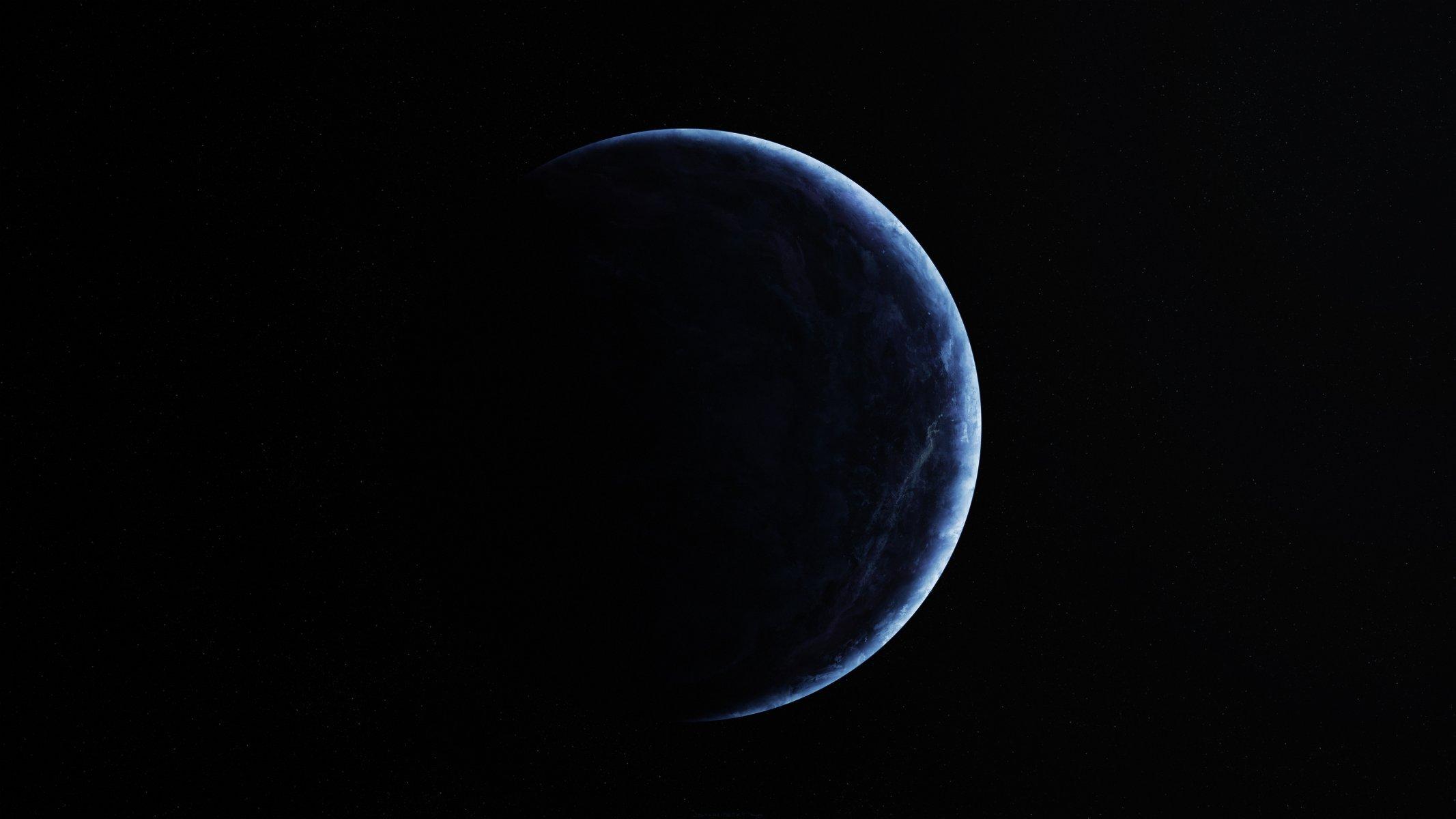 Жизнь во тьме: ученые прогнозируют конец света, во время которого человечество будет погибать медленно