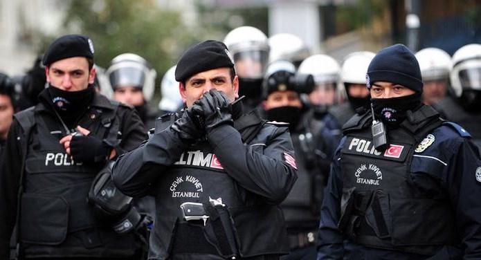 """Полиция Турции задержала российских шпионов, которые совершили дерзкое убийство главы """"Кавказ-центра"""""""