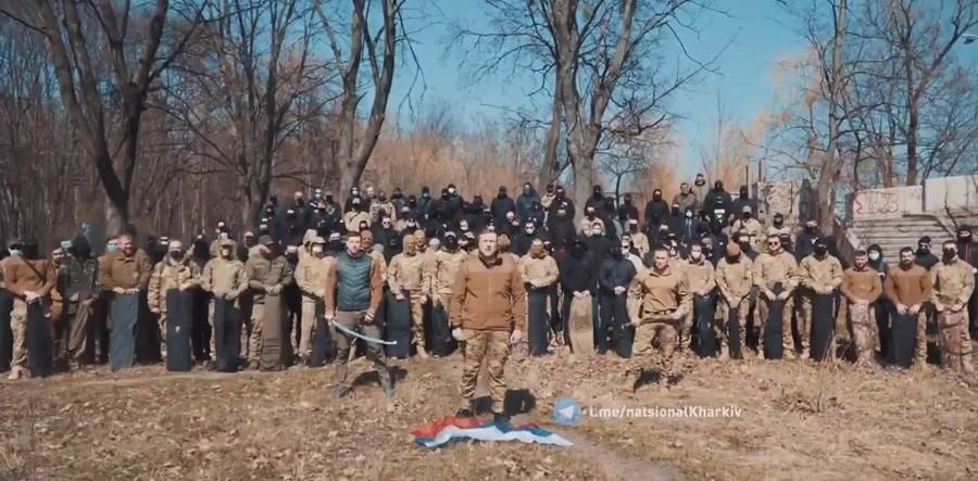 Ветераны АТО из Харькова записали обращение к России: военных РФ предупредили, что их ждет в Украине
