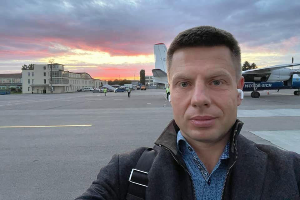 """Гончаренко поддержал Разумкова в его конфликте с Зеленским: """"Перешел в открытую фазу"""""""