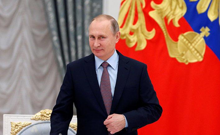 Выборы президента России в 2018 году список кандидатов