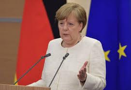 Ангела Меркель уходит - подробности громкого заявления СМИ