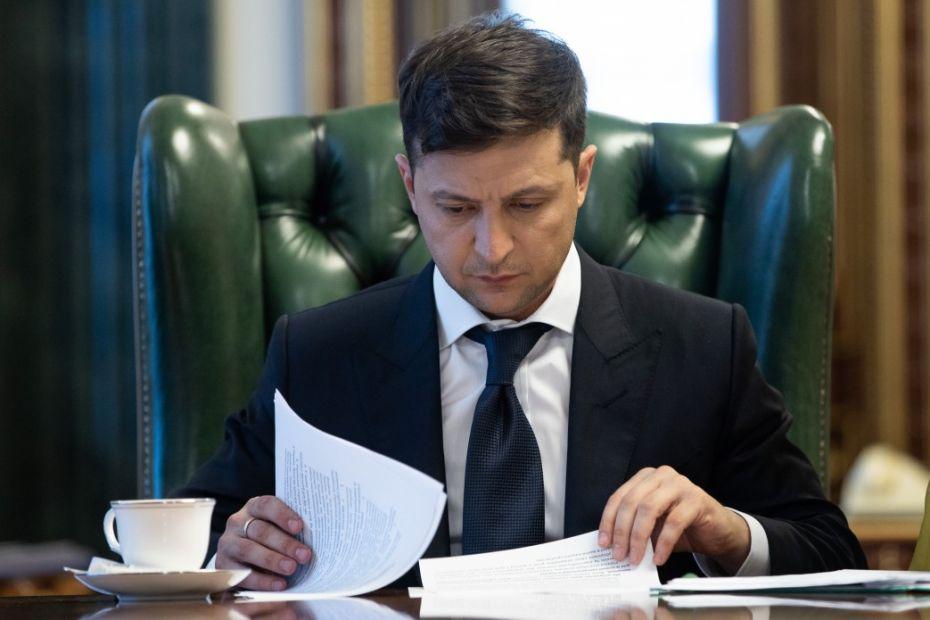 петиция, Украина, Зеленский, отставка, президент, народ