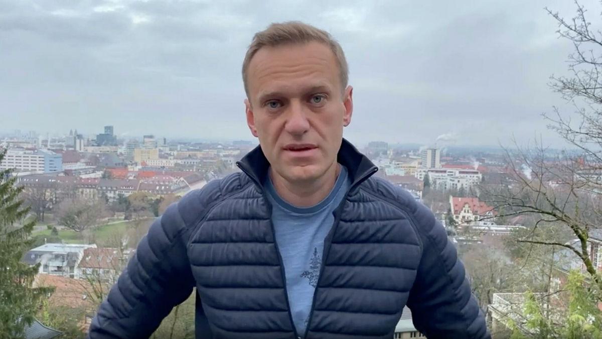 В Bellingcat не исключают, что Навального снова попытаются отравить
