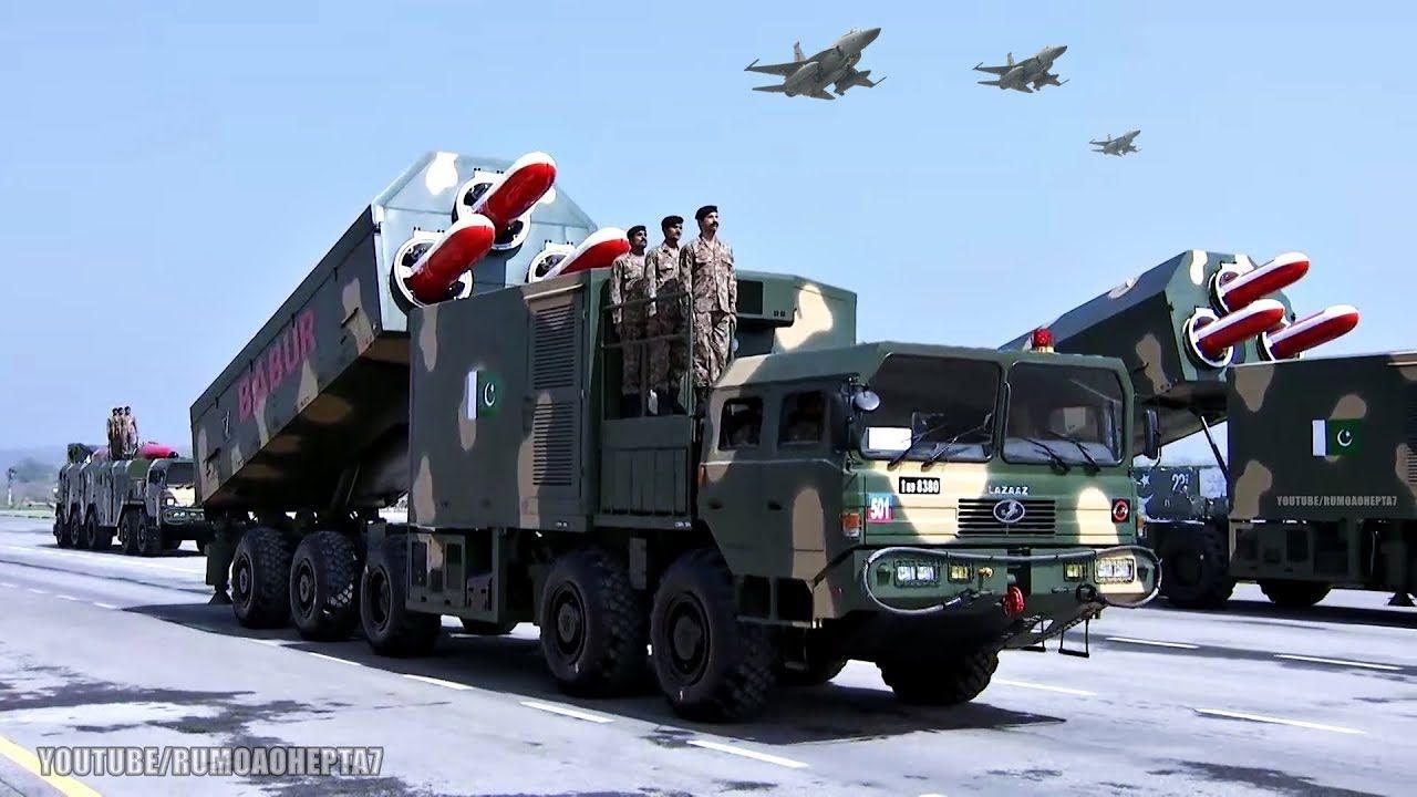 Пакистан выступил на стороне Азербайджана - на Кавказе появился мощный военный союз