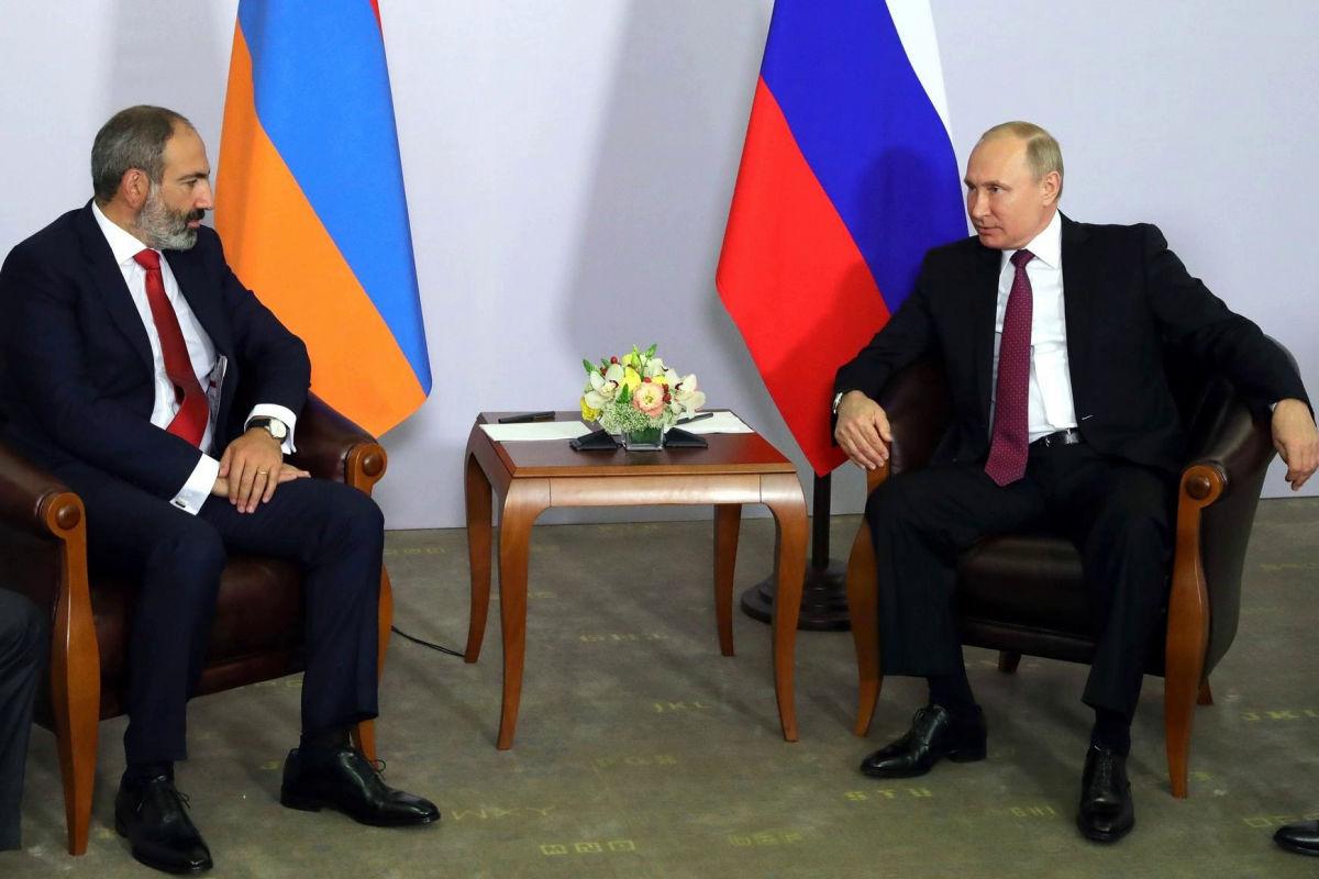 В Армении нарастает недовольство ОДКБ и Россией – Кремль теряет контроль над союзницей