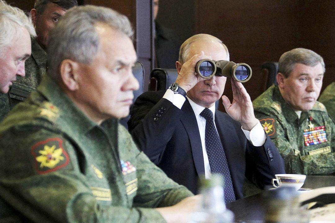 """""""Кремль взял паузу, Украина в безопасности на несколько месяцев"""", - Пионтковский"""