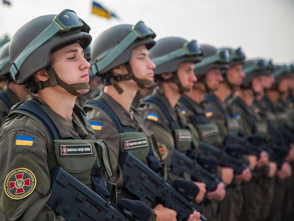 Ответ на нападение РФ будет мощным: Вооруженные силы Украины официально приведены в полную боевую готовность