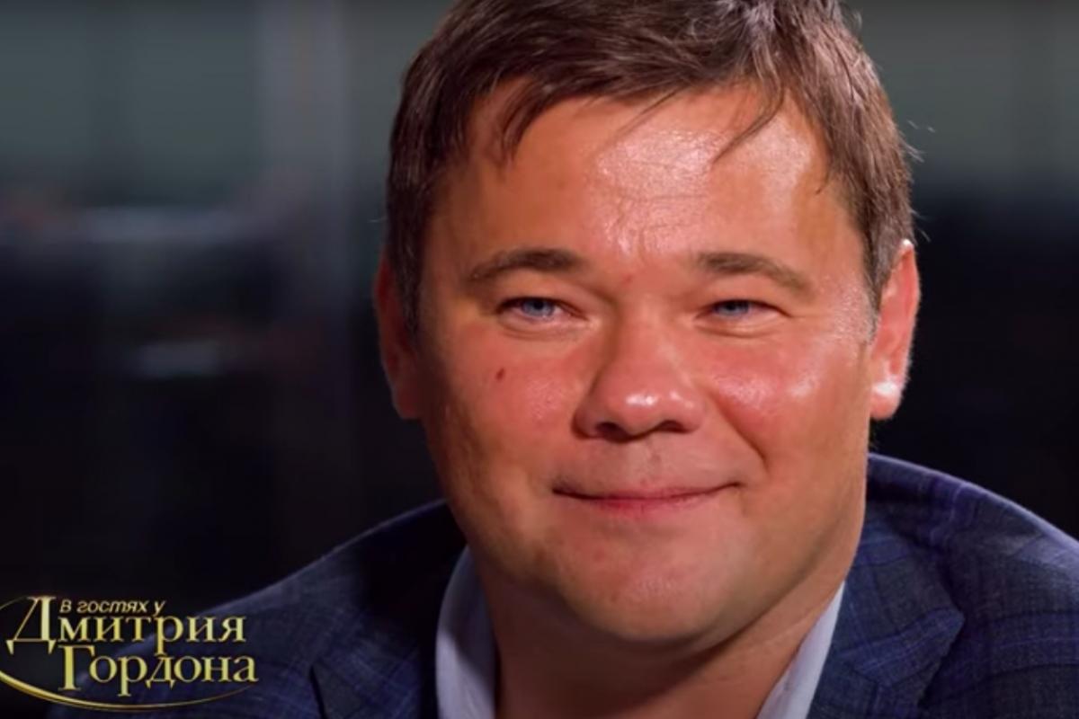 """Богдан напрямую обратился к Зеленскому с одной просьбой: """"Пока не поздно. Очень вас прошу"""""""