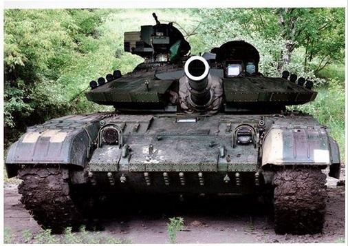 Аваков: с завтрашнего дня ряды украинской армии пополнят новые танки