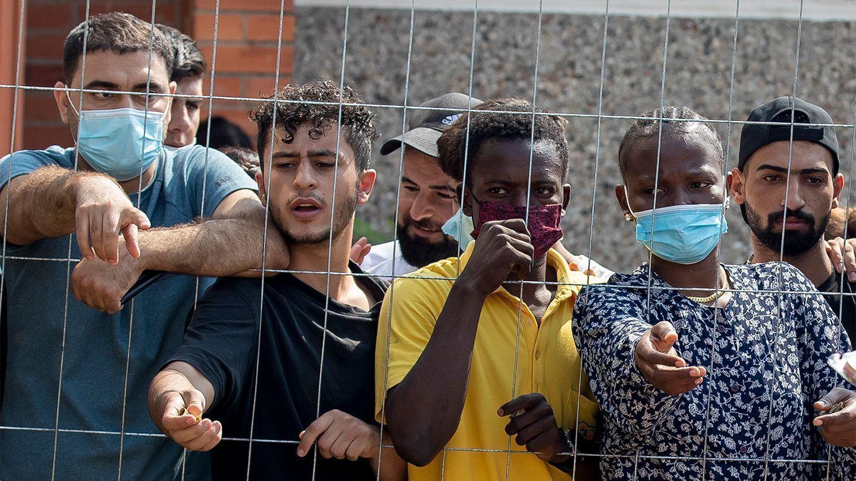 СМИ: Беларусь играет на усиление мигрантского кризиса в ЕС – Лукашенко мстит за санкции