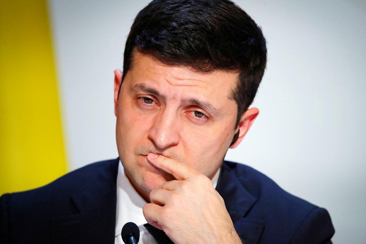 Как украинцы отреагировали на поступок Зеленского с луцким террористом Кривошем - мнение разделилось