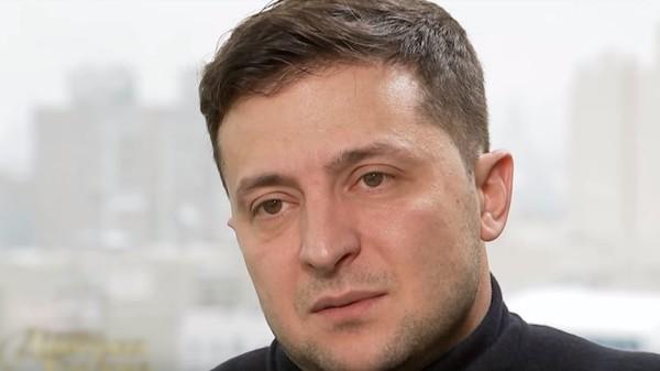 Украина, Зеленский, Украина, выборы президента 2019, общество, соцсети