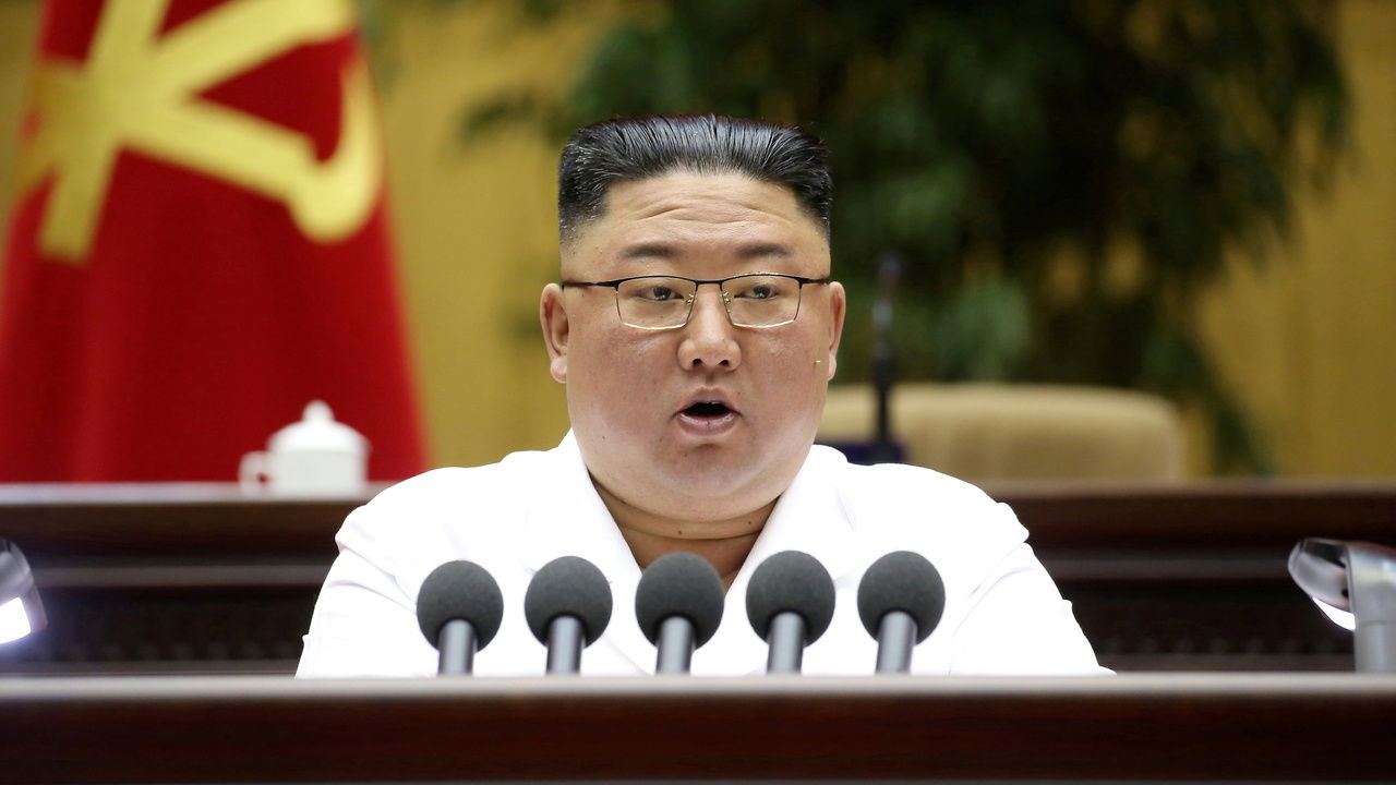 КНДР грозит голод: Ким Чен Ын признался в продовольственной катастрофе