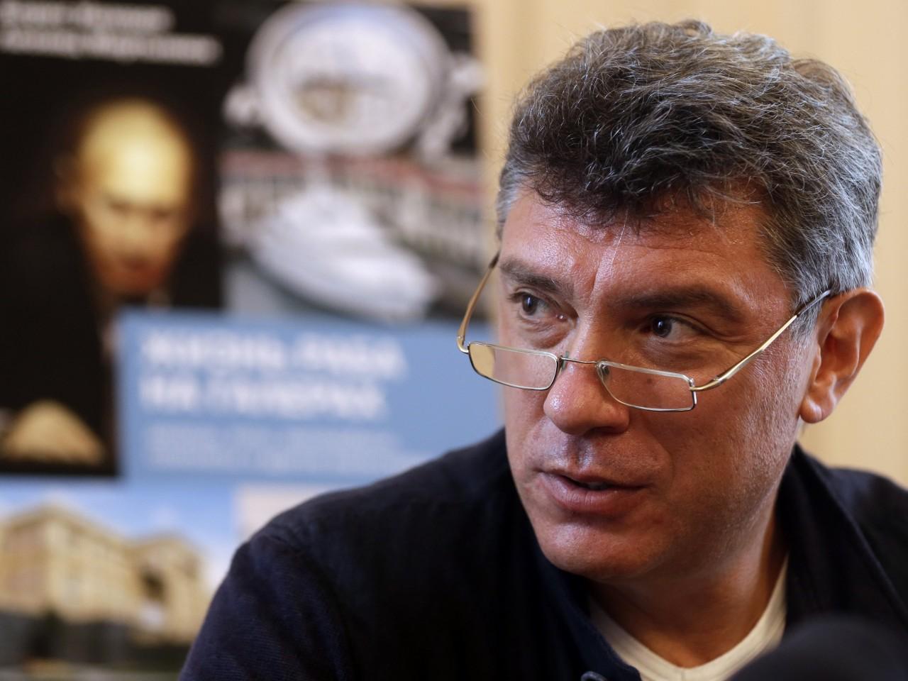 Немцов, Венедиктов, гибель