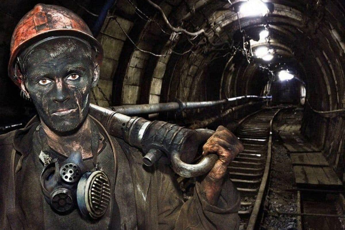 """""""Отхватите так, что это войдет в историю, допроситесь"""", - шахтеры Донбасса грозят оккупантам восстанием"""