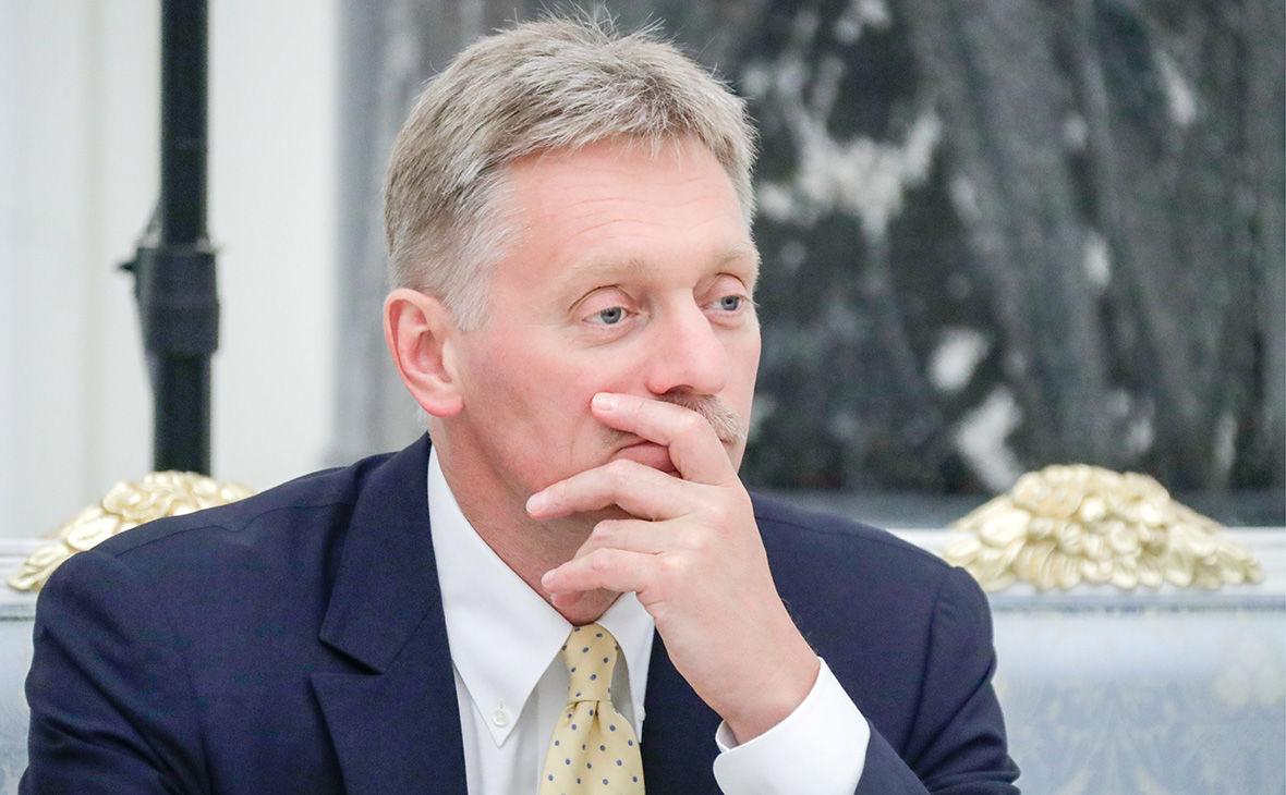 """Кремль с удивлением отреагировал на сделку Германии и США по """"Северному потоку – 2"""""""
