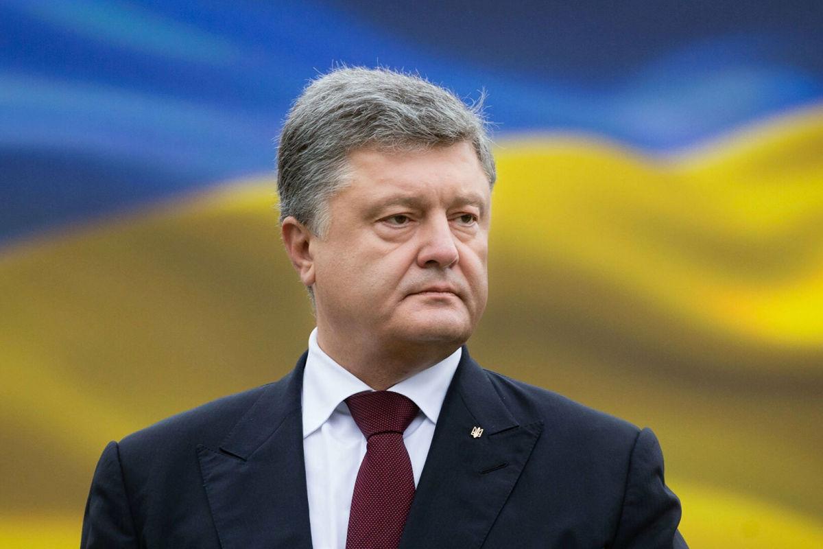 """Порошенко эмоционально ответил на остановку санкций против """"Северного потока – 2"""": """"Приглашение Путина"""""""