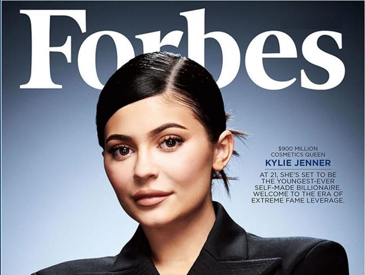 Мадонна, Кайли Дженнер, Бейонсе: Forbes назвал самых богатых женщин-знаменитостей