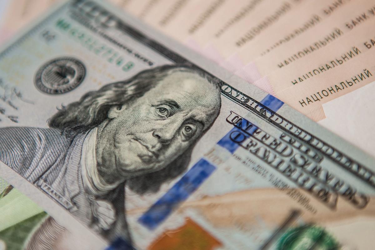 доллар, курс, украина, гривна, нацбанк