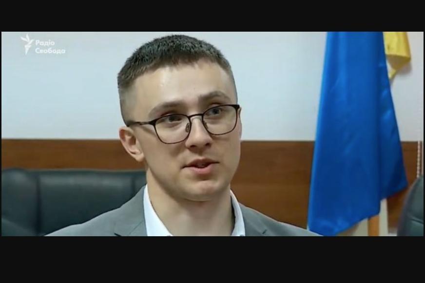 """Стерненко заявил об угрозе для жизни из зала суда: """"Это будет личная ответственность Зеленского"""""""